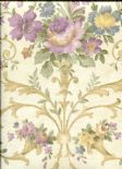 Windermere Wallpaper WI00149 By Smith & Fellows For Portfolio